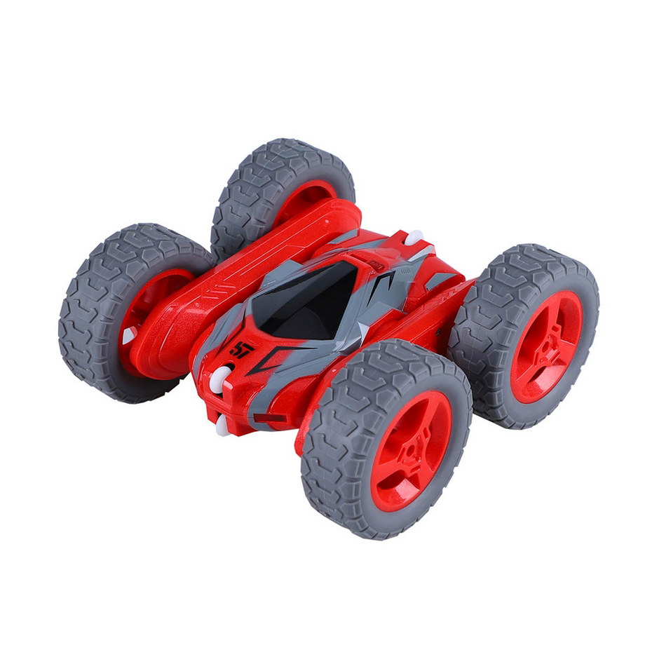 Sinovan RC Cool Stunt Red