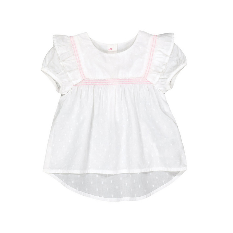Mothercare Mg Cream Frill