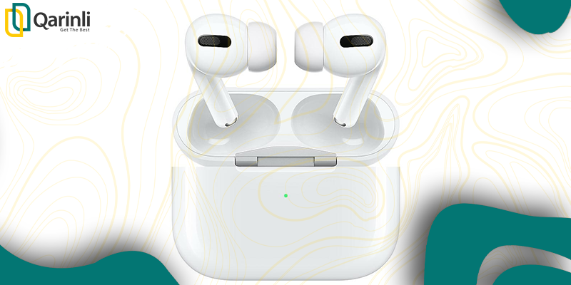 AirPods ام AirPods Pro